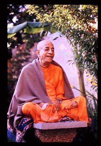 Jaya Srilà Prabhupada Ananda Jaya